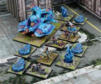 Aquan Prime Ground Command Helix