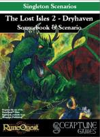 Singleton Scenarios #2 - The Lost Isles #2, Dryhaven