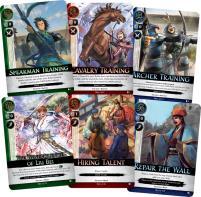 War of Three Kingdoms - The Card Game