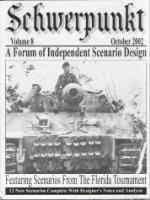 "#8 ""The Red Army - From Manpower to Firepower, 12 Scenarios"""