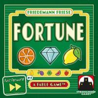 Fast Forward - Fortune