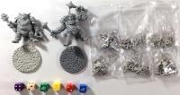 Stonehaven Gnomes Complete Kickstarter
