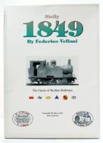 1849 - Sicily