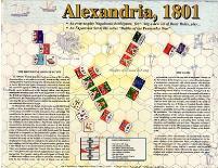 Alexandria 1801