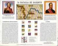 Battles of the Peninsular War #1 - The Battle of Sagunto (2nd Edition)
