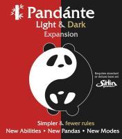 Pandante - Light & Dark