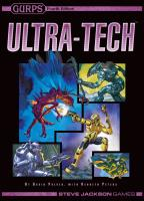 Ultra-Tech