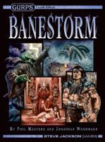 Banestorm