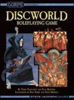 Discworld (4th Edition)