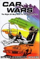 Car Wars (2nd Edition, Small Box)