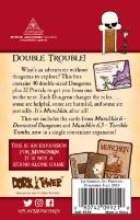 Munchkin 6 - Double Dungeons (Expanded Edition)