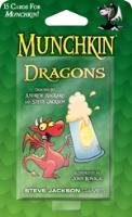 Munchkin - Dragons (2nd Printing)