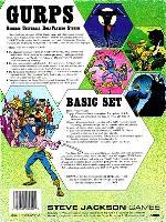 Basic Set (2nd Edition)