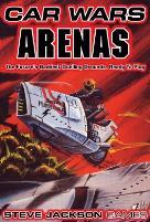 Car Wars - Arenas