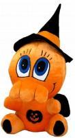 Chibithulhu Plush - Halloween