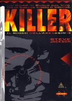 Killer (3rd Edition) (Itlalian Edition)