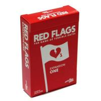 Red Flags - Expansion One