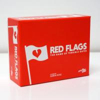Red Flags - The Game of Terrible Dates