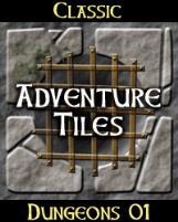 Adventure Tiles - Dungeons 01