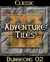 Adventure Tiles - Dungeons 02