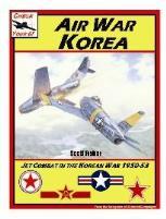 Air War Korea