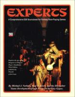 Experts 3.0