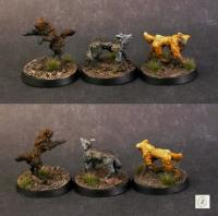 Pack Dogs