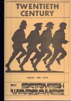 Twentieth Century Rules - Tables & Lists