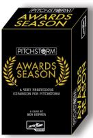 Pitchstorm - Awards Season: A Very Prestigious Expansion