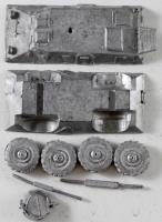 Commando Armored Car #1