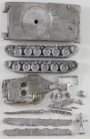 Merkava Mk. I M.B.T. #1