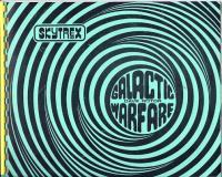 Galactic Warfare (1st Edition)