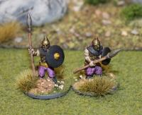 Guard Infantry