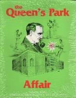 Vol. 3 - The Queen's Park Affair