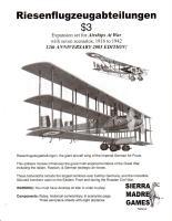 Airships at War - Luftschiff - Riesenflugzeugabteilungen (12th Anniversary Edition)