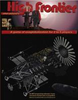 High Frontier (2nd Edition)