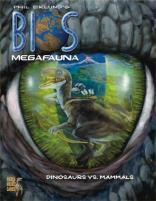 Bios Megafauna - Dinosaurs vs. Mammals