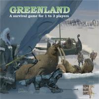 Greenland (1st Edition)