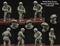 Boy Scout #1