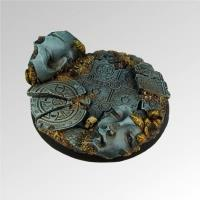 Ancient Ruins - 60mm Round Base #1