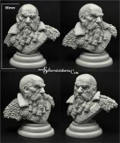 Dwarf - Nobleman