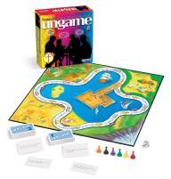Ungame, The - Catholic Edition