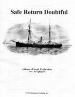 Safe Return Doubtful