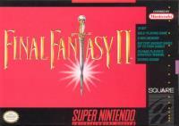 Final Fantasy II