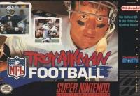 Troy Aikman Football