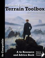 Advanced Encounters - Terrain Toolbox (4E)