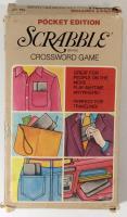 Scrabble (Pocket Edition)