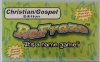 ReFraze (Christian/Gospel Edition)