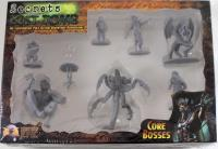 Core Bosses Miniatures