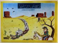 Westwarts!